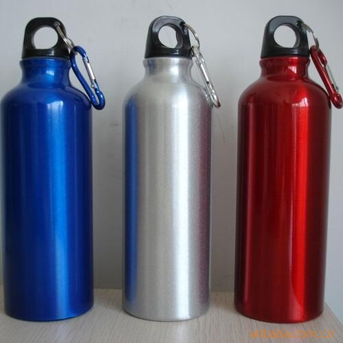 AB-062 Aluminum water bottle