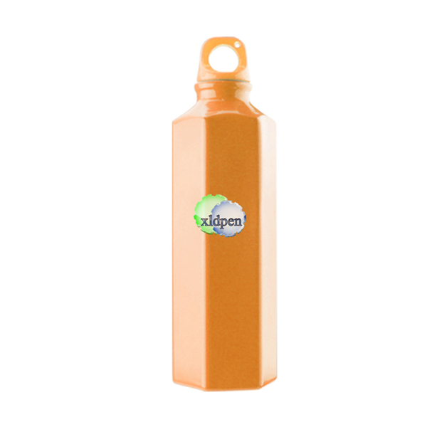 AB-119 Aluminum water bottle
