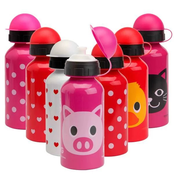 AB-212  Aluminum water bottle