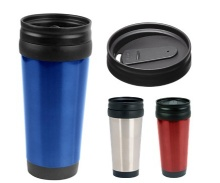 Double wall Travel Mugs