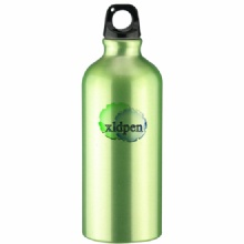Hot sell aluminum sports water bottle CE FDA certificates