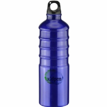 wholesale Heat insulating Bicycle cycling aluminum sports water bottle