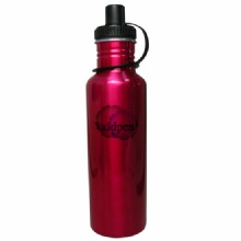 Oem China supplies cheap sports useful aluminum water bottle