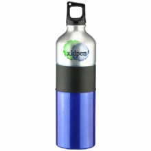 Eco-Friendly aluminum water bottle