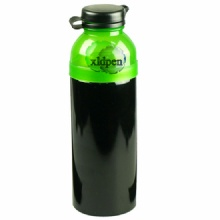 wholesale eco aluminum sports water bottles BPA FREE aluminum sports water bottles