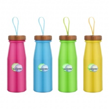 AB-034 Aluminum water bottle