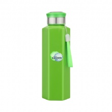 AB-120 Aluminum water bottle